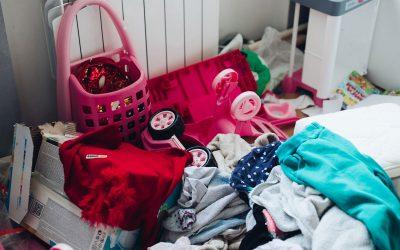 Por dónde empezar a organizar su hogar