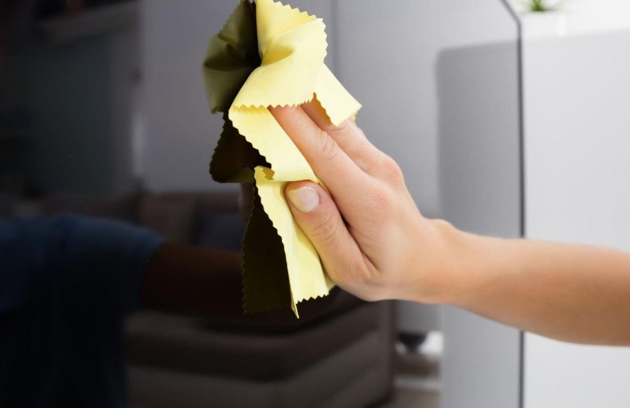 limpieza de hogar servicio domestico collado villalbal