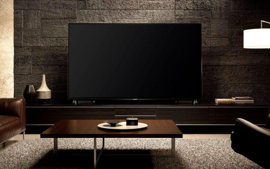 Limpia tu televisor de pantalla plana correctamente